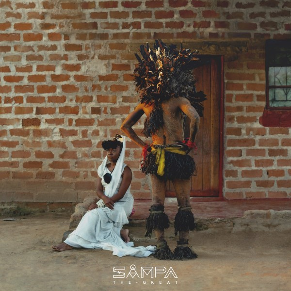 Sampa The Great - The Return VINYL - ZEN258I