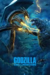 Godzilla: King of the Monsters DVD - Y35094 DVDW