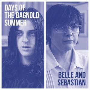 Belle & Sebastian - Days Of The Bagnold Summer VINYL - OLE14551