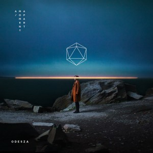 ODESZA - A Moment Apart VINYL - COUNT118X