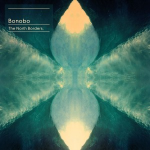 Bonobo - The North Borders VINYL - ZEN195