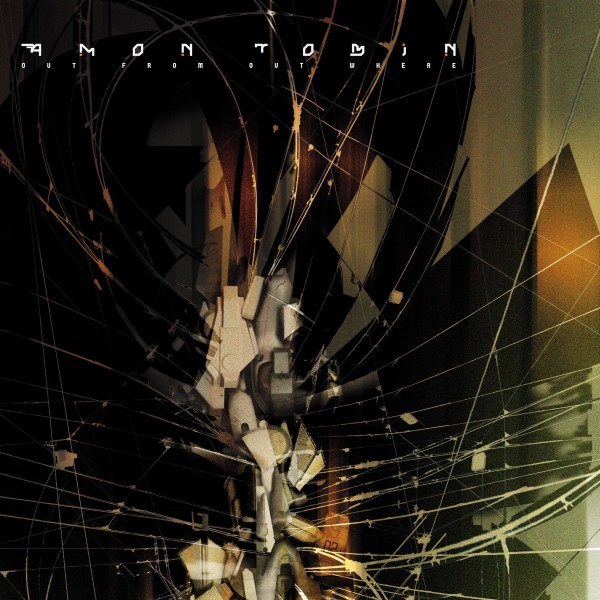 Amon Tobin - Out From Out Where VINYL - ZEN70