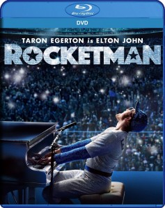 Rocketman Blu-Ray - SL149050 BDP