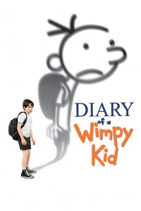 Diary of a Wimpy Kid DVD - 41774 DVDF