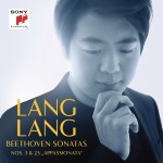 Lang Lang - Plays Beethoven CD - 19075951552
