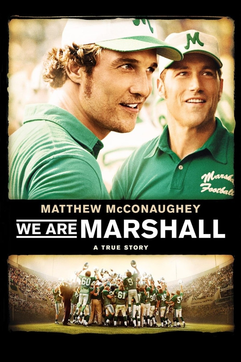 We Are Marshall DVD - 83512 DVDW