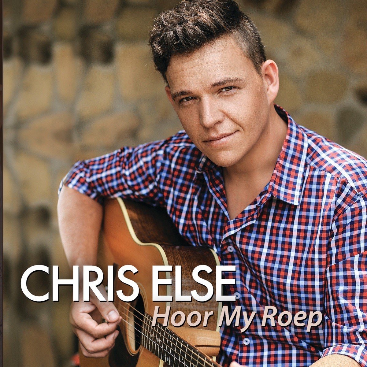 Chris Else - Hoor My Roep CD - 060257779859