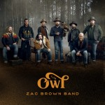 Zac Brown Band - The Owl CD - 5053847755