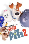 The Secret Life of Pets 2 DVD - 607732 DVDU