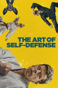 The Art of Self-Defense DVD - 739809 DVDU