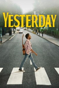 Yesterday DVD - 659268 DVDU