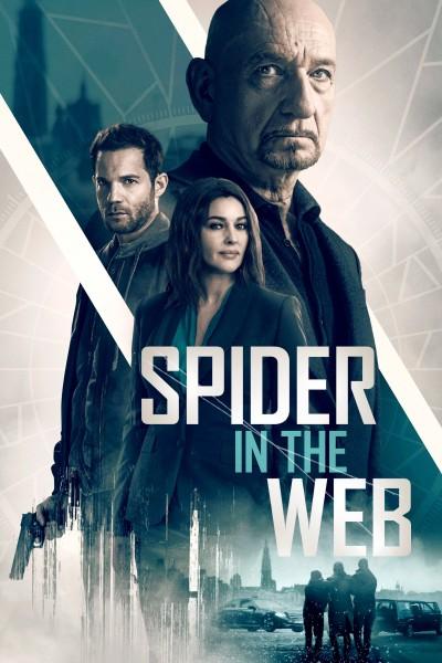 Spider in the Web DVD - 726206 DVDU
