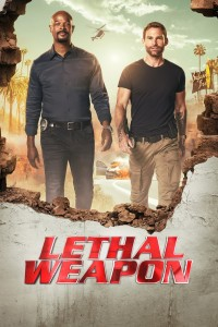 Lethal Weapon: Season 3 DVD - Y35327 DVDW