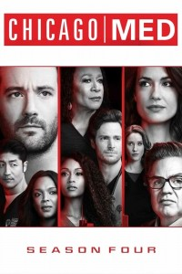 Chicago Med: Season 4 DVD - 108599 DVDU