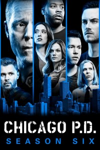 Chicago P.D.: Season 6 DVD - 108602 DVDU