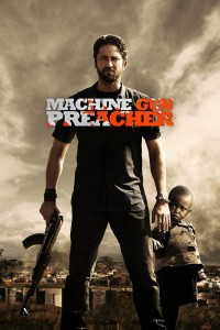 Machine Gun Preacher DVD - 03854 DVDI