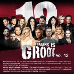 Afrikaans Is Groot Vol. 12 CD - CDJUKE 233