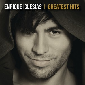 Enrique Iglesias - Greatest Hits CD - 060075386838