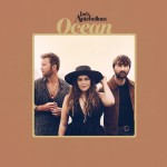Lady Antebellum - Ocean CD - 084393004708