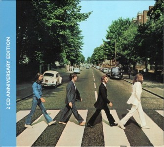 The Beatles - Abbey Road (50th Anniversary 2CD 2019 Mix) CD - 060257791507