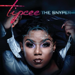 Tipcee - The Snyper CD - 060250842622