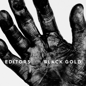 Editors - Black Gold : Best of Editors CD - SLCD 1851