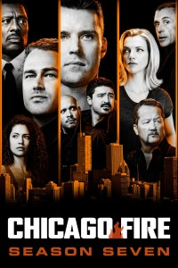 Chicago Fire: Season 7 DVD - 108600 DVDU
