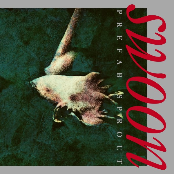 Prefab Sprout - Swoon (Remastered) VINYL - 19075944621