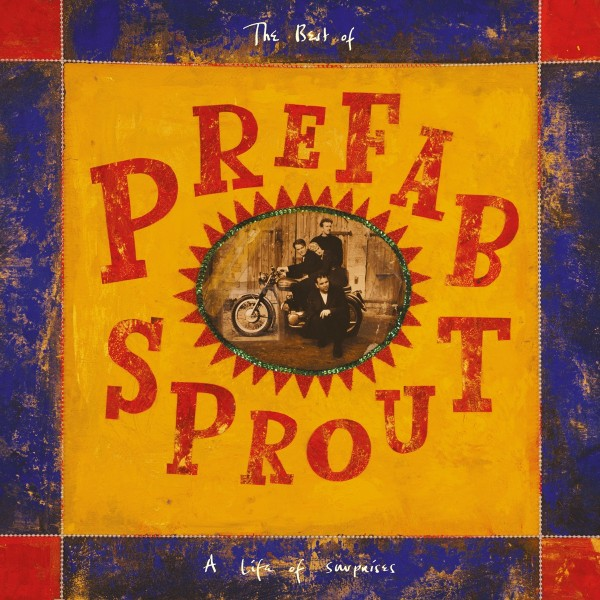 Prefab Sprout - A Life Of Surprises (Remastered) VINYL - 19075944651