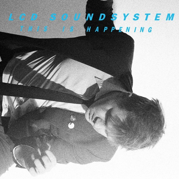 Lcd Soundsystem - This Is Happening VINYL - 9029584885
