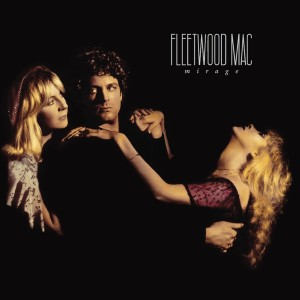 Fleetwood Mac - Mirage (Limited Edition Violet Vinyl) VINYL - 349785055