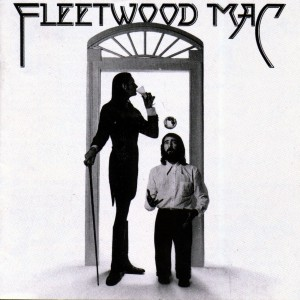 Fleetwood Mac - Fleetwood Mac (Limited Edition White Vinyl) VINYL - 349785050