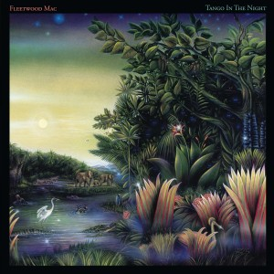 Fleetwood Mac - Tango In The Night (Limited Edition Green Vinyl) VINYL - 0349785054