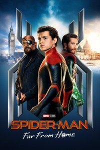 Spider-Man: Far from Home DVD - 10230051