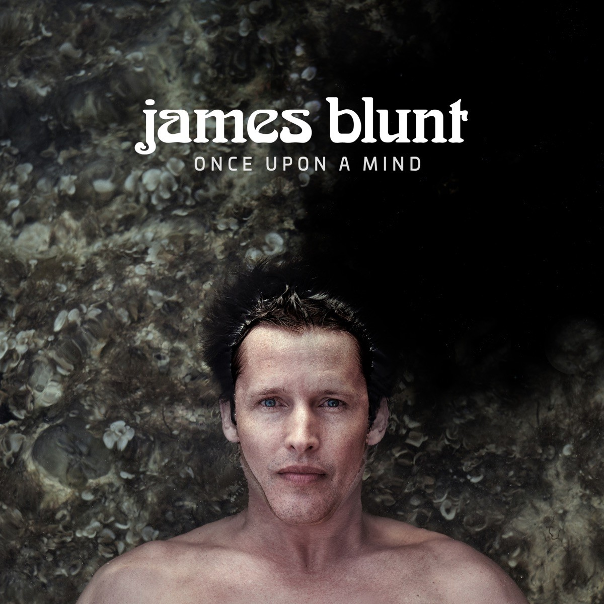 James Blunt - Once Upon a Mind CD - ATCD 10452