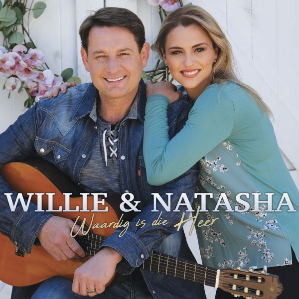 Willie Joubert & Natasha Joubert - Waardig Is Die Heer CD+DVD - VONK449