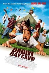 Daddy Day Camp DVD - 10225598