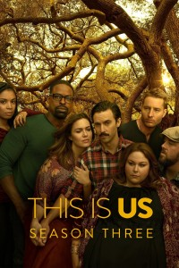 This Is Us: Season 3 DVD - 87673 DVDF