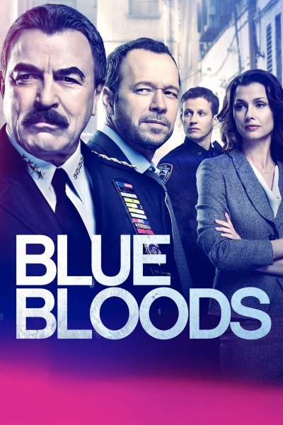 Blue Bloods: Season 9 DVD - AC144602 DVDP