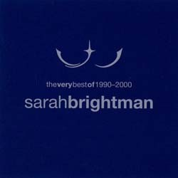 Sarah Brightman - Very Best Of CD - 431212