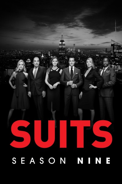 Suits: Season 9 DVD - 109679 DVDU