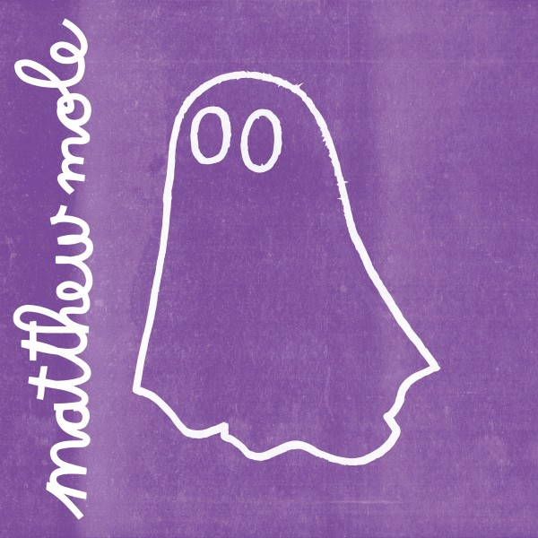 Matthew Mole - Ghost CD - 060250847331