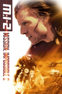 Mission: Impossible 2 DVD - ES106488 DVD