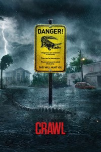 Crawl DVD - EN149228 DVDP