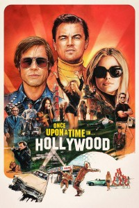 Once Upon a Time... in Hollywood DVD - 10230380