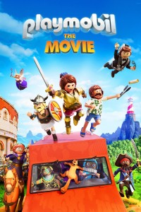 Playmobil: The Movie DVD - 10230363