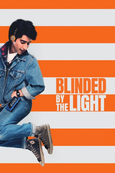 Blinded by the Light DVD - 10230193