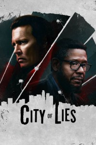 City of Lies DVD - 10230199
