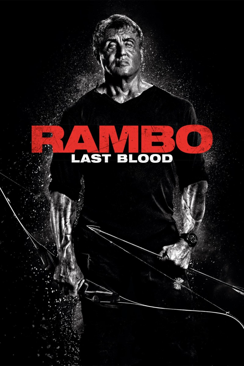 Rambo: Last Blood DVD - 10230200
