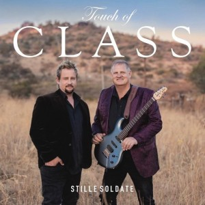 Touch Of Class - Stille Soldate CD - CDJUKE 237